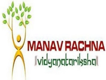 MANAV RACHNA INTERNATIONAL UNIVERSITY, FARIDABAD