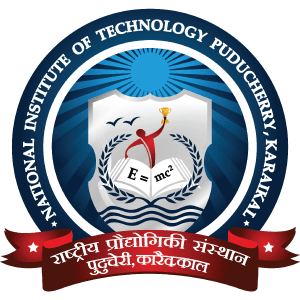 NATIONAL INSTITUTE OF TECHNOLOGY PUDUCHERRY