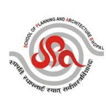 SCHOOL OF PLANNING & ARCHITECTURE BHOPAL
