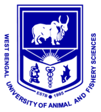 WEST BENGAL UNIVERSITY OF ANIMAL AND FISHERY SCIENCES, KOLKATA
